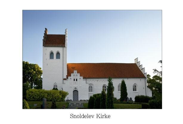 Snoldelev Kirke | Snoldelevkirke.dk